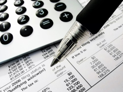 Small Business Accounting Plano TX
